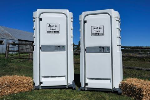 Portable Toilets, Portable Toilet Rentals