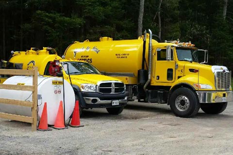 Septic Trucks
